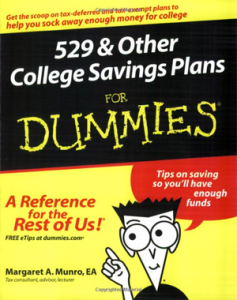 529-and-Other-college-savings-plans-for-dummies-small